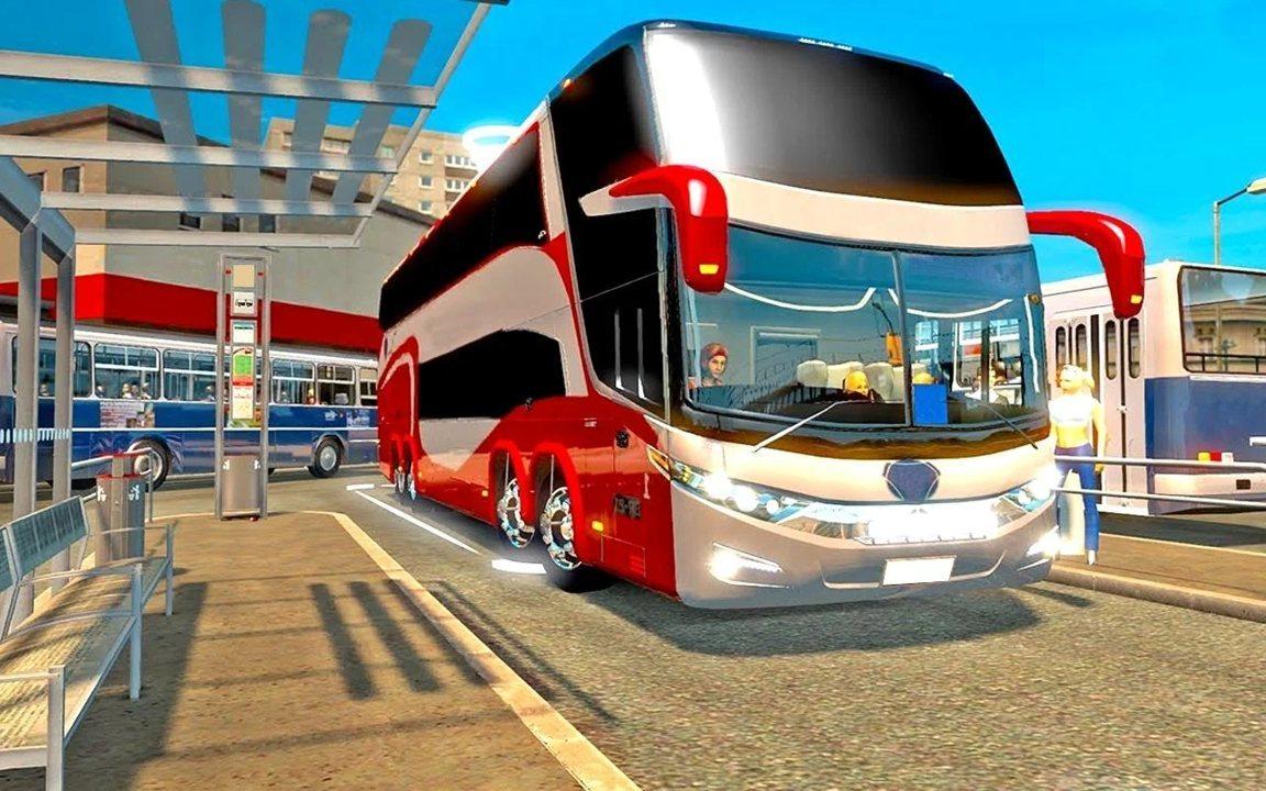 城市公交模拟器2020