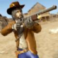 狂野西部牛仔枪手中文版