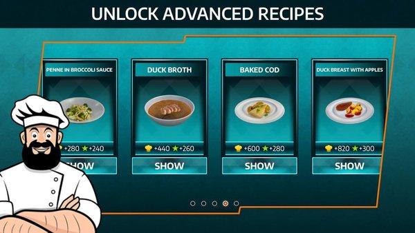 烹饪模拟器汉化版下载-烹饪模拟器汉化手机版下载