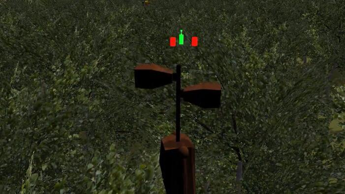 警笛头模拟器中文版