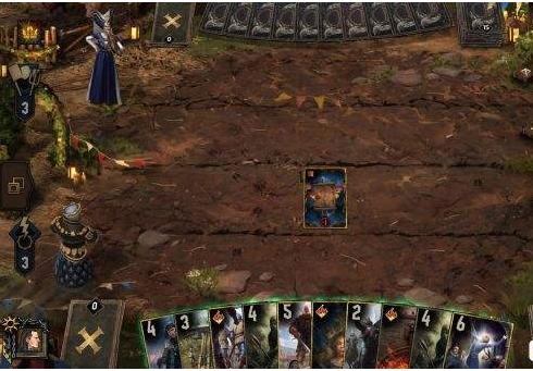 巫师之昆特牌安卓下载-巫师之昆特牌手机版下载
