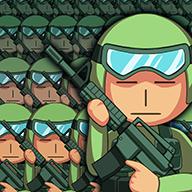 100T地球防卫军破解版