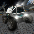 月球卡车2073