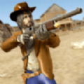 狂野西部牛仔槍手