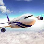飞机飞行模拟器2019