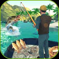 船钓模拟器钓鱼