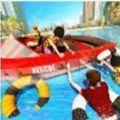 海上救生艇模擬器