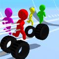 车轮赛3D