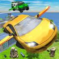 飞车极限模拟器