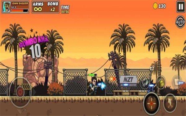 金属枪皮尤游戏下载-金属枪皮尤游戏手机版下载
