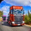 城市卡车司机3D