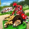 医用机器人动物救援