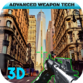 3D枪机模拟器