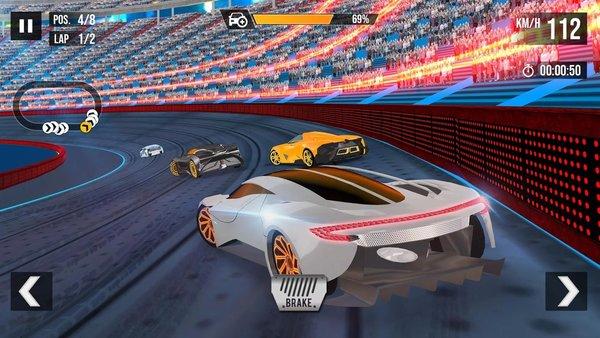 真实赛车模拟器手机版下载-真实赛车模拟器游戏下载