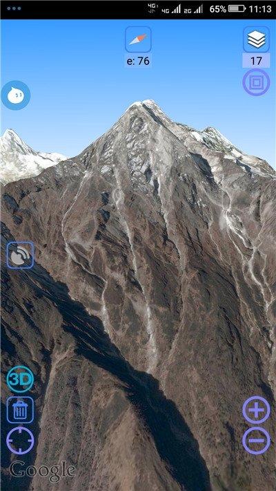 谷歌卫星地图2020高清最新版-谷歌卫星地图2020高清免费下载