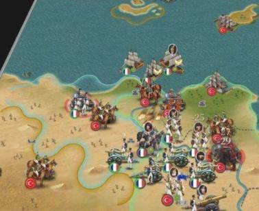 欧陆战争6下载-欧陆战争6官网版下载
