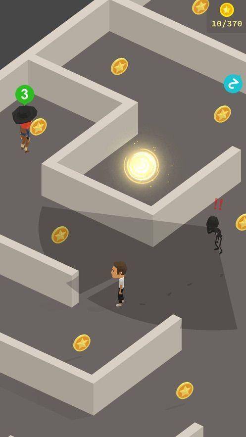 迷宮恐慌游戲下載-迷宮恐慌iOS版最新版下載