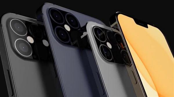 iphone12max和iphone12pro區別,蘋果12pro好還是max好