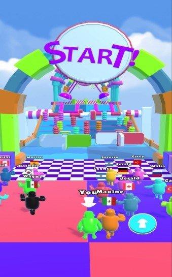 Party of Guys游戲下載-Party of Guys游戲iOS版下載