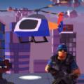 硬汉直升机