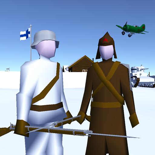 冬季战争汉化版