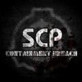 scp安保警卫