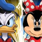 迪士尼皮克斯英雄乱斗