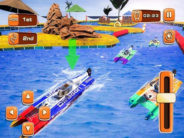 RC赛车模拟器手机版下载-RC赛车模拟器安卓版下载