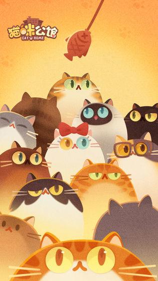 猫咪公馆游戏