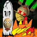 巴尔迪在野外旅行中死了