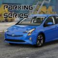 丰田停车模拟