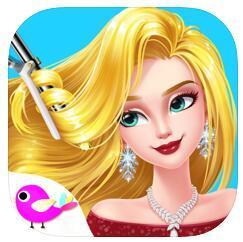 美美公主的梦幻美发屋