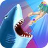 饥饿鲨进化无敌版无限钻石无限金币
