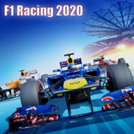 F1坡道竞速
