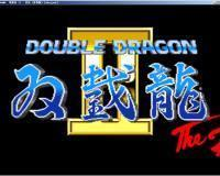 双截龙2汉化版