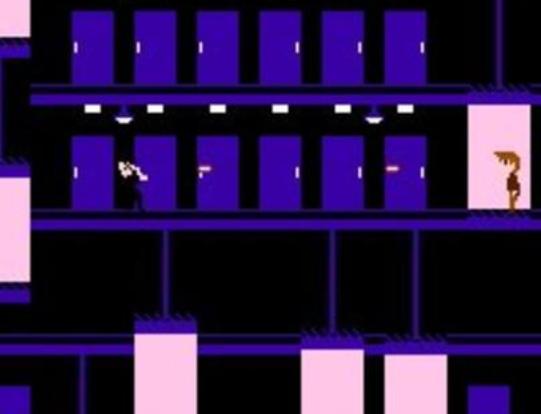 电梯迷宫经典版