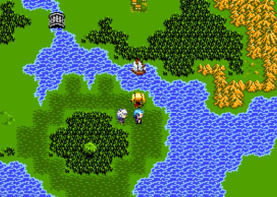 勇气物语游戏怪物属性大全-PSP勇气物语游戏任务合集