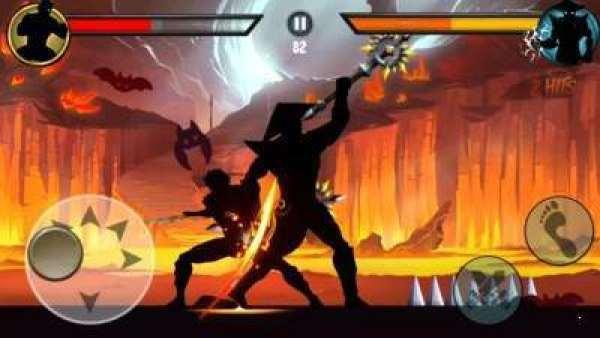 暗影格斗忍者2游戏下载-暗影格斗忍者2手游下载