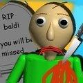 巴尔迪之死