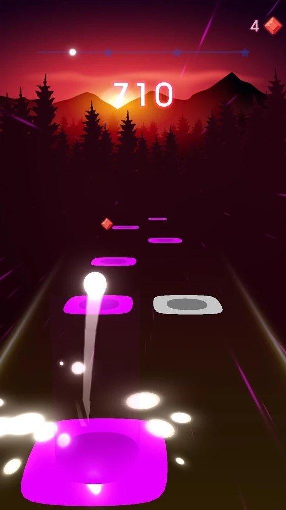 音乐球霓虹灯游戏下载-音乐球霓虹灯游戏安卓版v1.7下载
