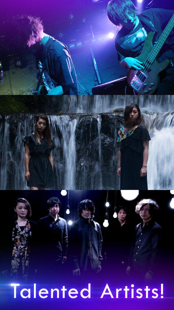 东京独立音乐