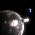 航天模拟器火箭探索