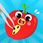 水果诊所游戏
