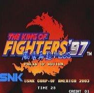 拳皇97风云再起单机版下载