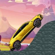 真正的山地赛车