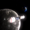 航天模拟器火箭探索破解版
