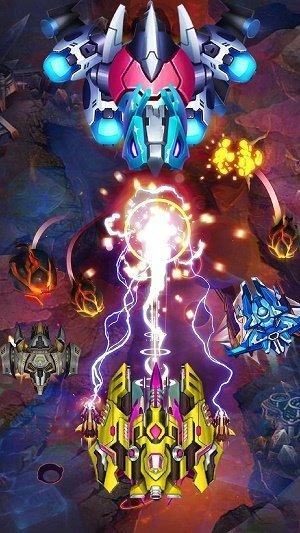 太空银河战队游戏下载-太空银河战队游戏安卓版下载