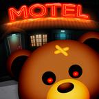 泰迪熊恐怖旅馆