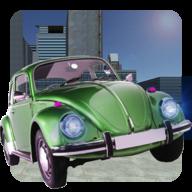甲虫漂移汽车模拟器