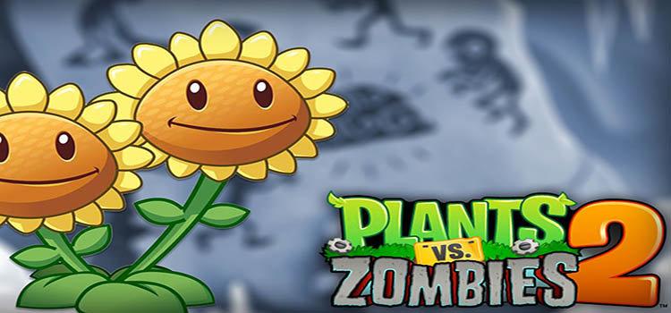 植物大战僵尸2破解版